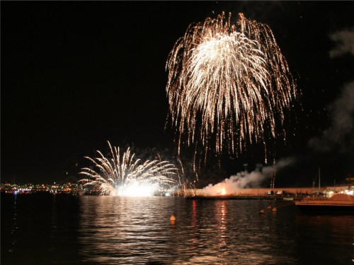 Ancona Sea Celebration Day