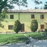 Arcobaleno Farm Holidays at Offagna