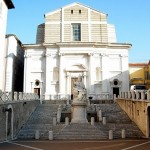 The City Museum – the museum talking about Ancona
