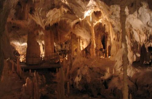 The Frasassi Caves | Genga Ancona