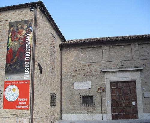 Ancona Diocesan Museum