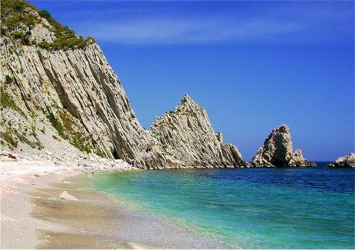 Delle Due Sorelle Beach | Sirolo