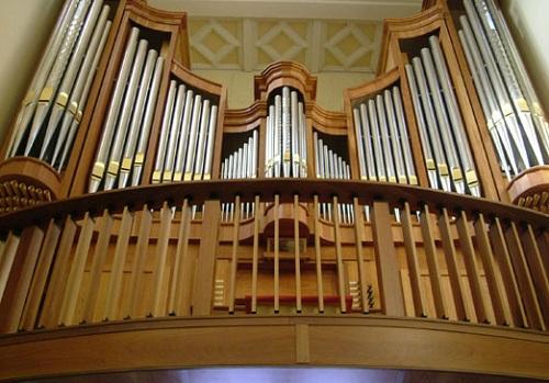 International Organ Festival – City of Senigallia