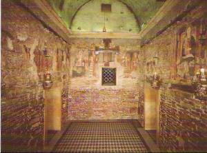Nazarene House of Mary