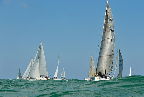 The Conero Regatta