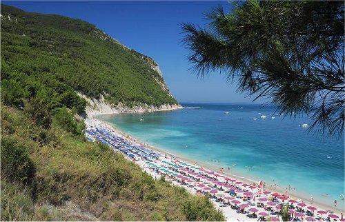 St Michele Beach | Sirolo