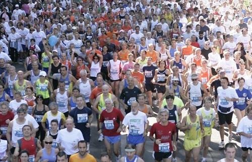 Conero Running 2012 | a half marathon
