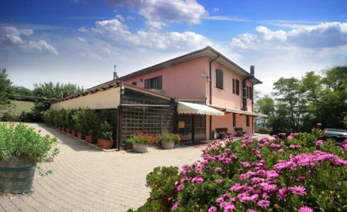 La Rocca Verde Farm Holidays