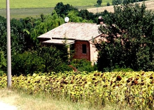 Sole e Luna Bed and Breakfast at Agugliano of Ancona