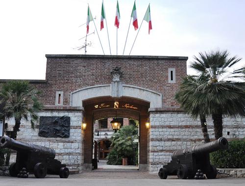 The Napoleonic Fort