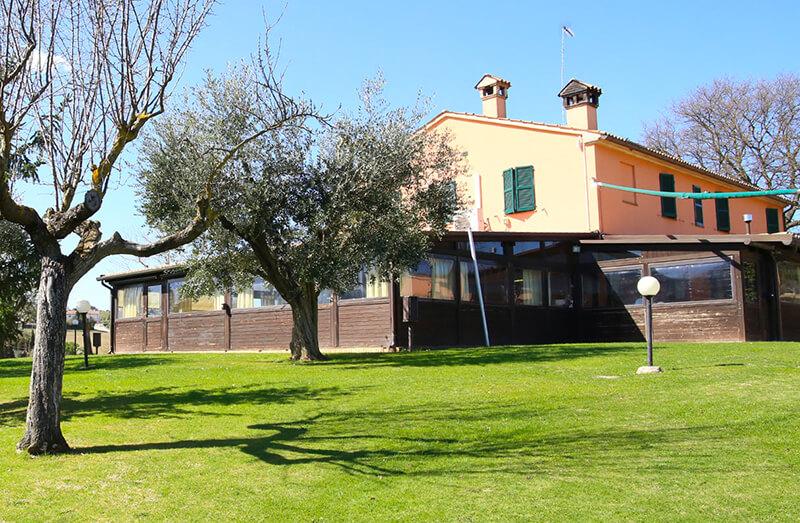 Agriturismo La Giuggiola Ancona