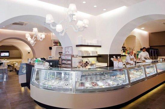 Dove mangiare il gelato in Ancona