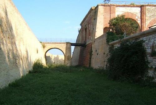 Il Forte Altavilla a Pietralacroce | Ancona