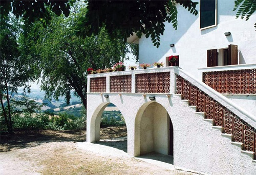 la-casa-di-licia-bed-and-breakfast-ancona