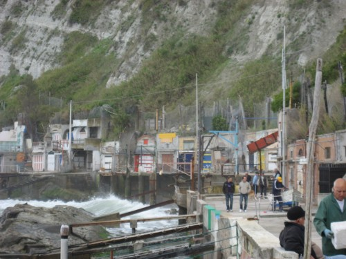 Le Grotte del Passetto ad Ancona