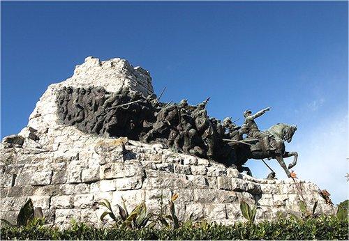 Monumento Castelfidardo