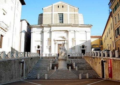 Museo della citta | Ancona