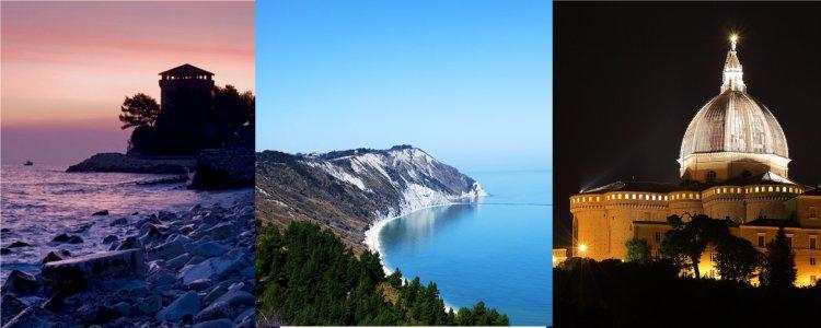raccontaci la tua esperianza di viaggio in Ancona