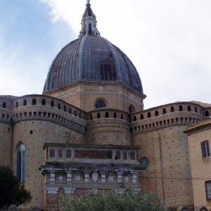 Il Santuario della Santa Casa di Loreto