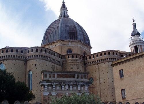 La Basilica di Loreto | Ancona