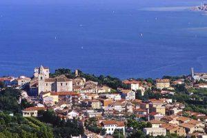 Sirolo, perla della Riviera del Conero e dell'Adriatico