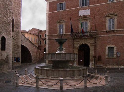 Fontana Sturinalto | Fabriano