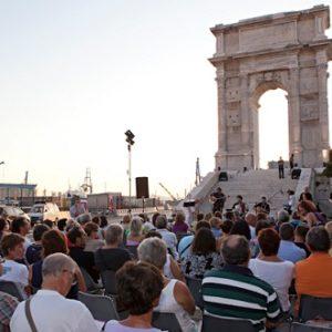 Il Festival Adriatico Mediterraneo ad Ancona