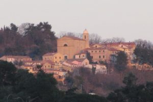 Varano, sede del dialetto anconetano