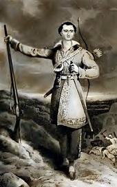 L'esploratore Costantino Beltrami