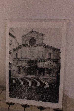 immagine ex chiesa San Pietro ad Ancona