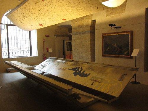 Museo di Ancona | Piazza Plebiscito