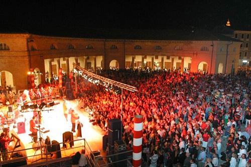 Summer Jamboree | Senigallia