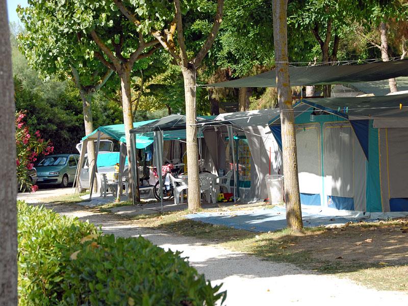 Numana Blu Marcelli | campeggio