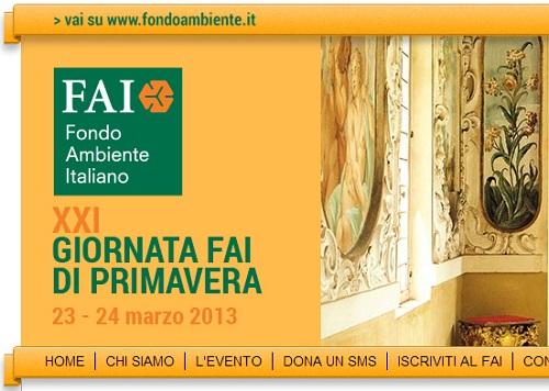 Visita a Palazzo Bosdari di Ancona per la Giornata FAI di Primavera