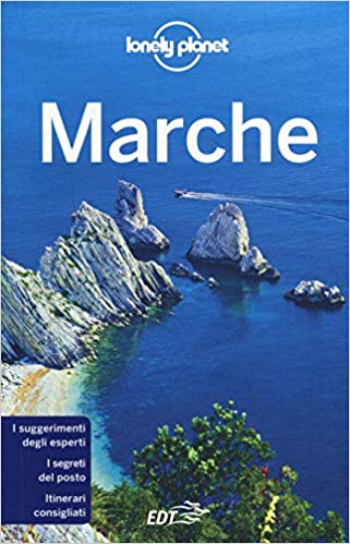 Lonely Planet- Marche